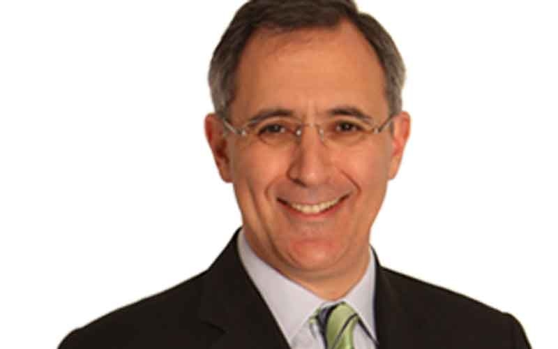 IHG chief executive Richard Solomons.