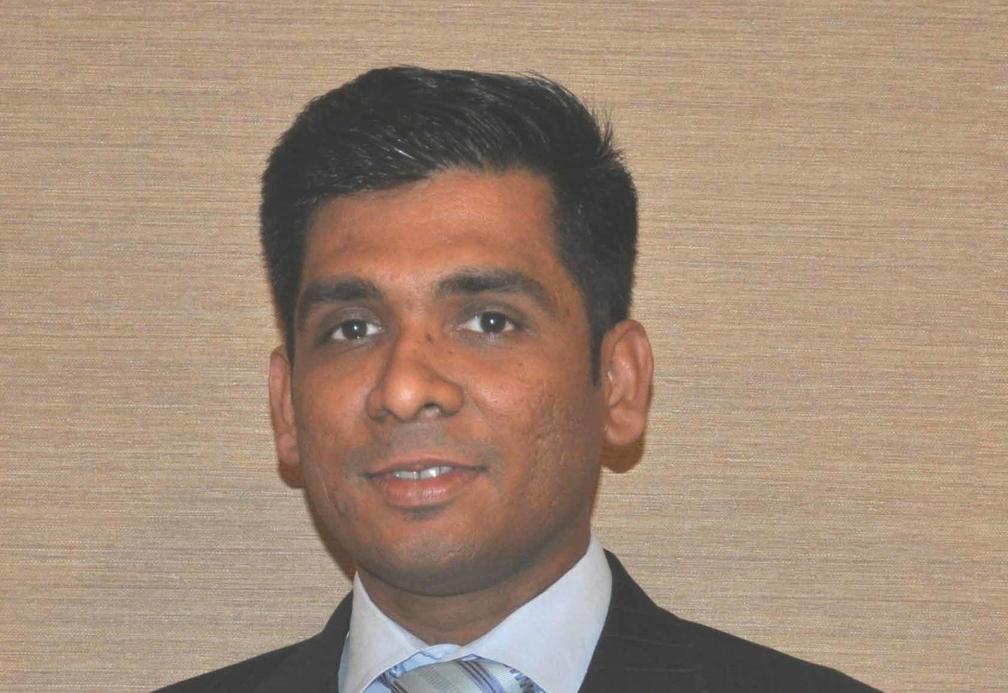 Appointments, Jobs, Renju ramanadhan