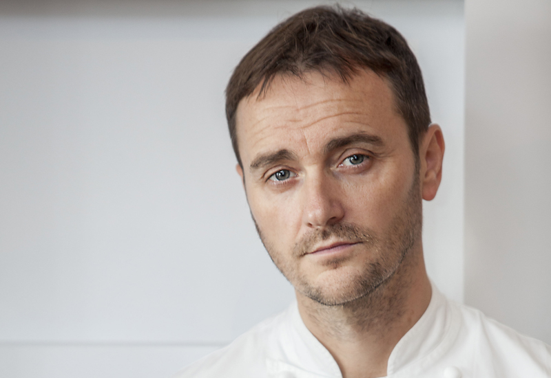 Jason Atherton to return to the Middle East.