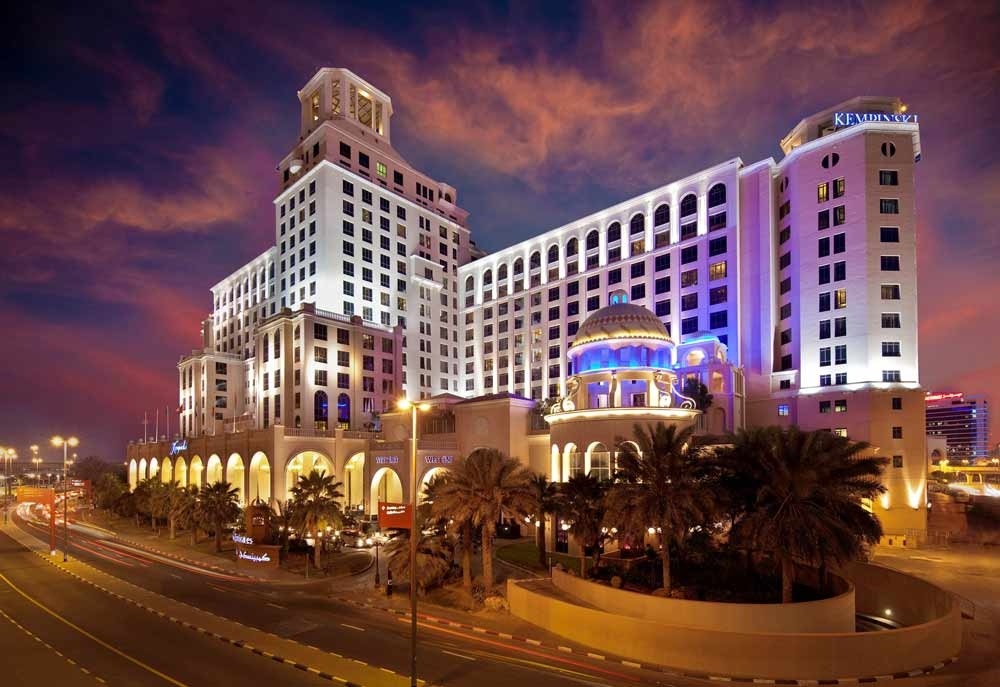 The upgrade of the 393-room Kempinski Mall of the Emirates hotel is expected to be completed by the end of 2015.