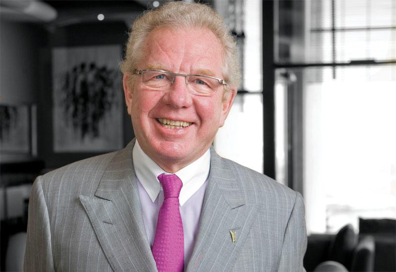 Kurt Ritter, CEO of the Rezidor Hotel Group