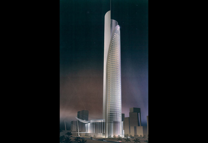 The InterContinental Hotel Kuwait is one of the five-star hotels planned to open in Kuwait.