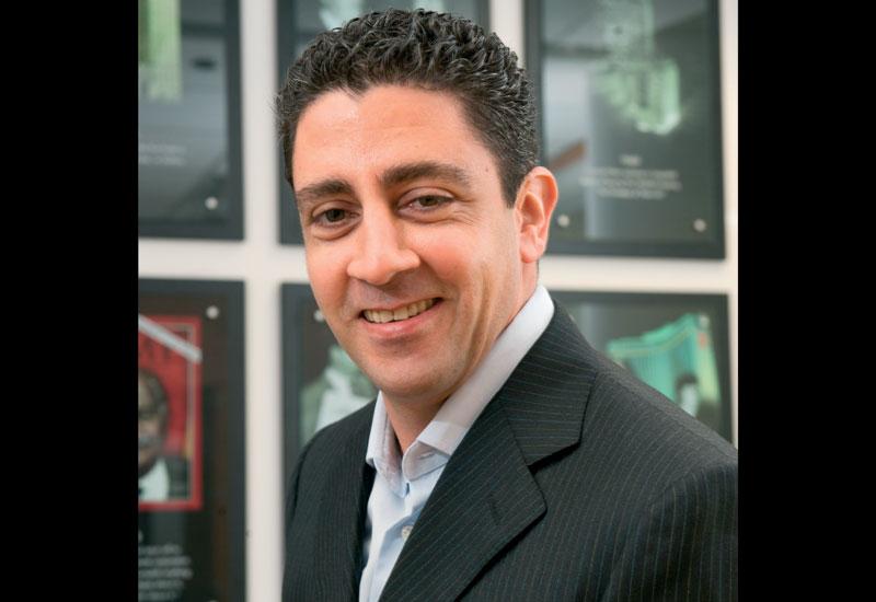 Carlos Khneisser , senior director of development, Hilton Worldwide Middle East.