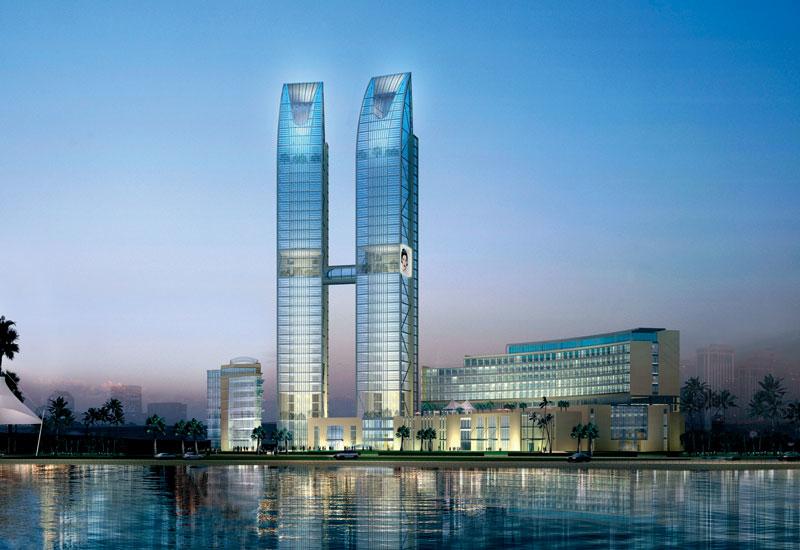 Luxury hotels like Hilton Olympia Kuwait are expected to capitalise on the business travel market.