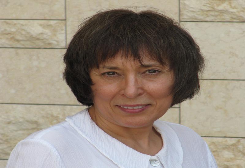 Liba Eichner