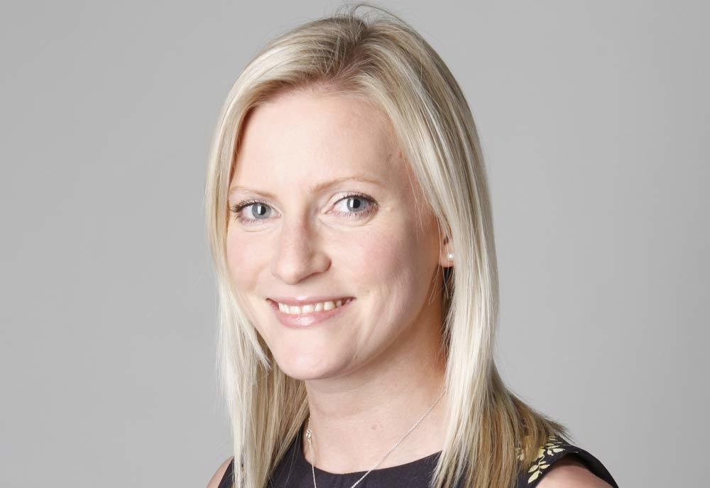 ITP group editor - hospitality Louise Oakley
