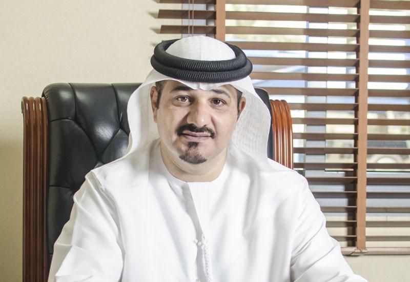 World Security CEO Mahmood Amin