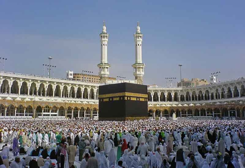 Travel, Hajj, Saudi tourism
