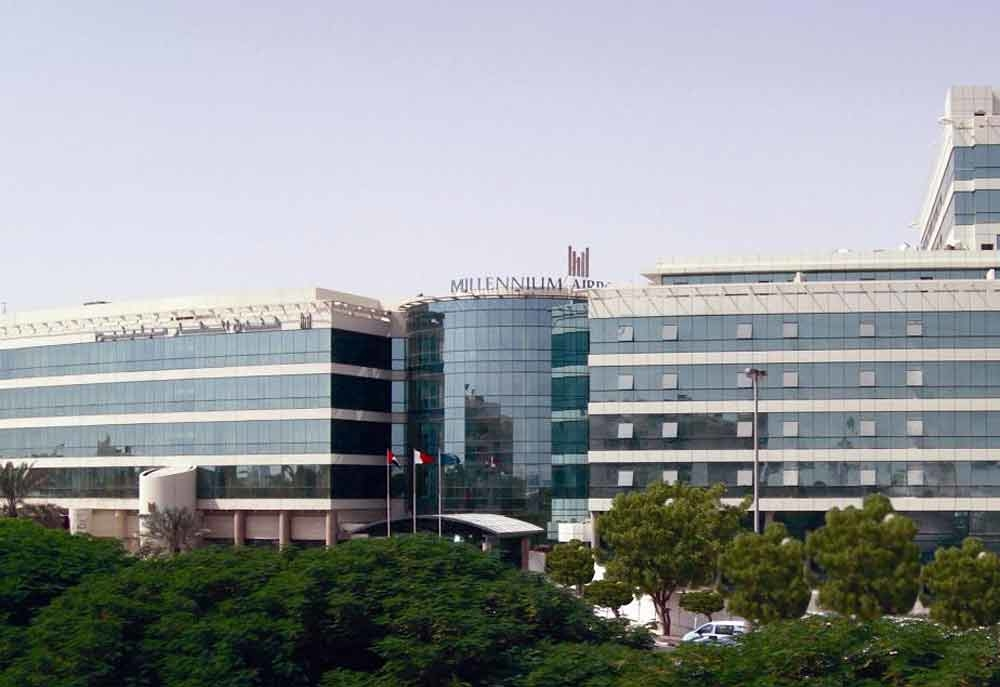 Operators, Jobs, Millennium airport hotel dubai, Vacancies