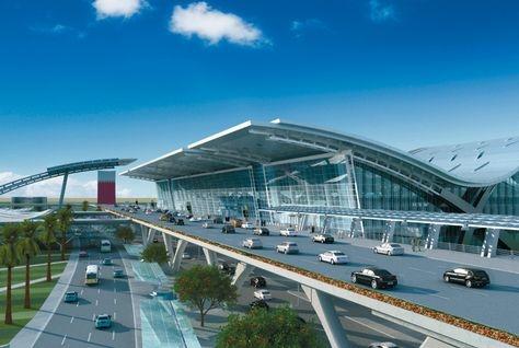 Travel, Hamad international