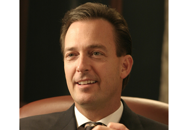 Nicholas Clayton, chief operating officer, Jumeirah Group.