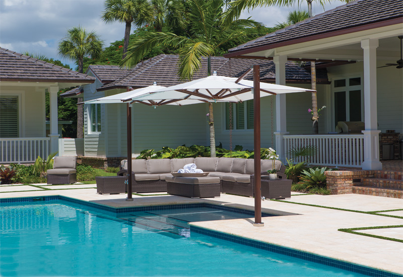 The Plantation MAX Cantilever from Tuuci.