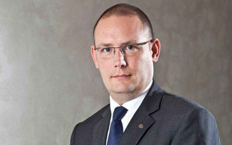 Olivier Tombeur is the new director of sales and marketing at Sofitel Abu Dhabi Corniche.
