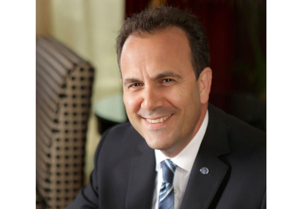 Rotana Executive Vice President & Chief Operating Officer Omer Kaddouri.