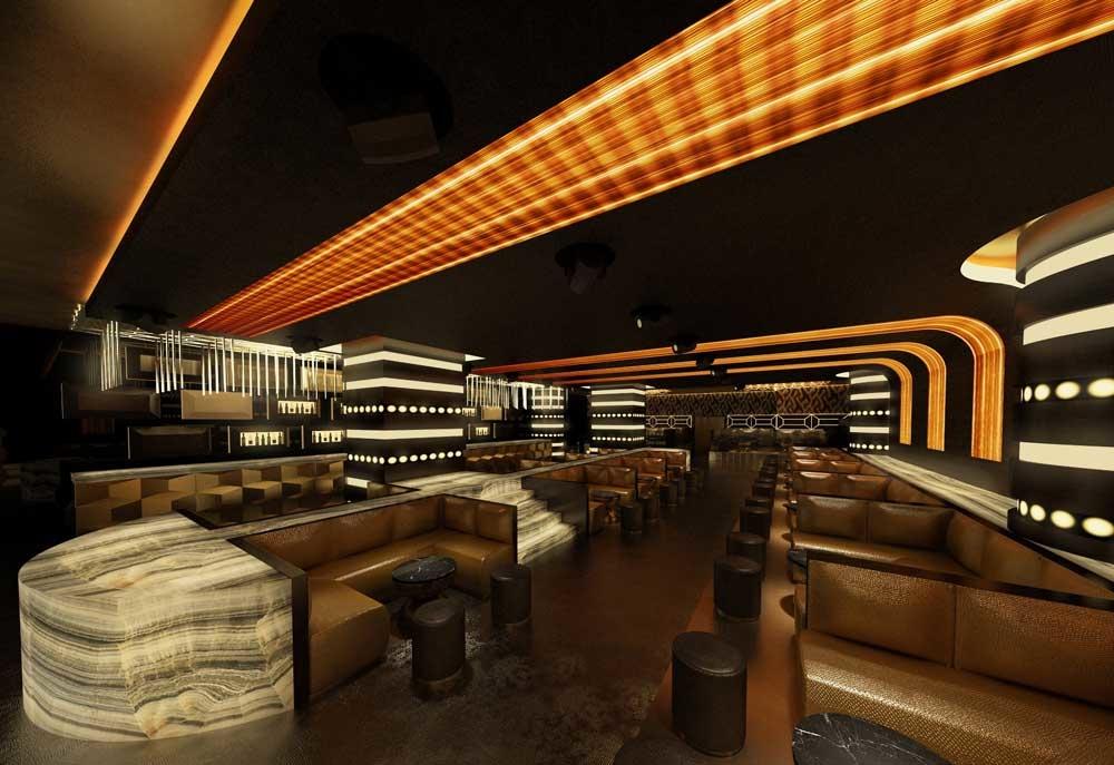 People Abu Dhabi nightclub is due to open in the St. Regis Saadiyat Island Resort.