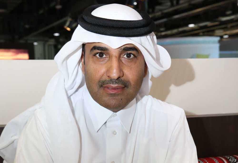 H.E Mr. Issa Mohammed Al Mohannadi, chairman of Qatar Tourism Authority.