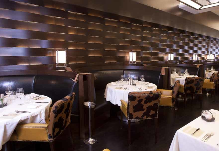 Rib Room, Jumeirah Emirates Towers to undergo 're-positioning'.