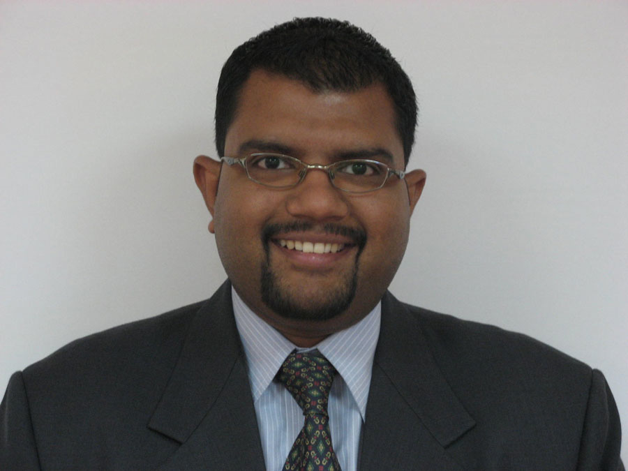 Richard Devadasan, manager, MICE, SNTTA Emir Tours