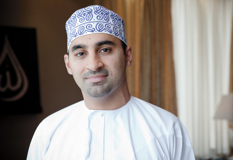 Gourmet Gulf's Sami Daud is passionate about providing quality to his customers through his outlets.