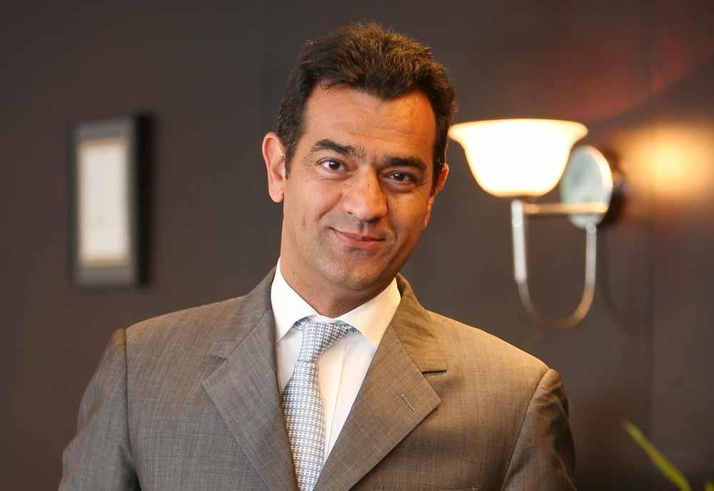 Sami Nasser.