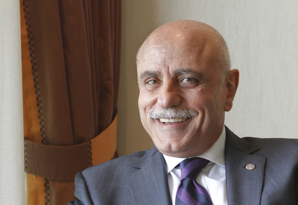 Selim El Zyr.