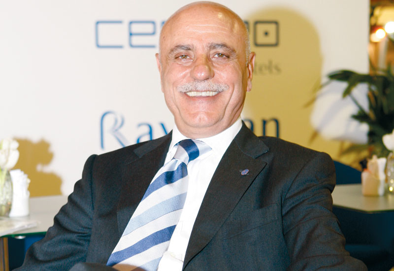 Rotana CEO and president Selim El Zyr: The biggest challenge now is to yield the best return for our investors.