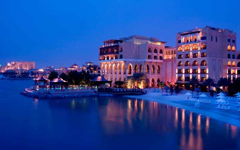Shangri-La Hotel, Qaryat Al Beri, Abu Dhab will be one of the host hotels for the Chinese Visitor Summit.