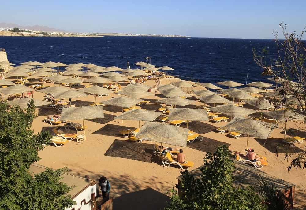 Sharm el-Sheik (Getty Images).