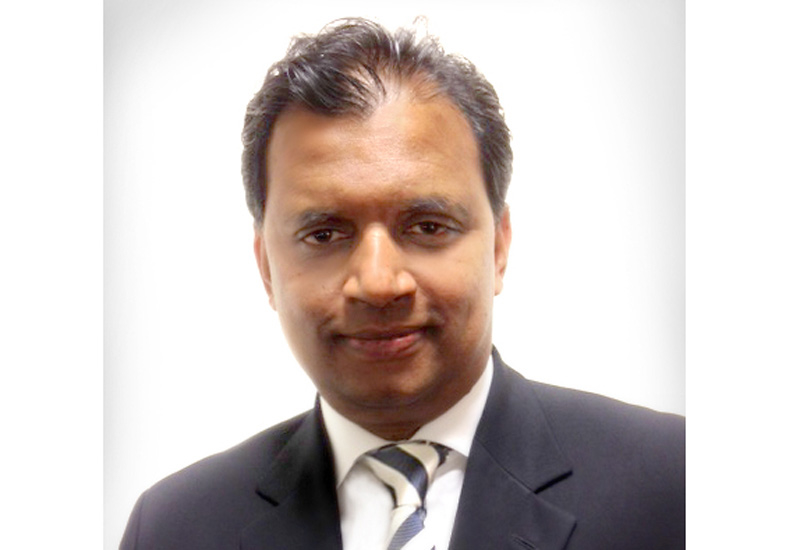 Sid Sattanathan, cluster general manager, Cristal Hotels and Resorts