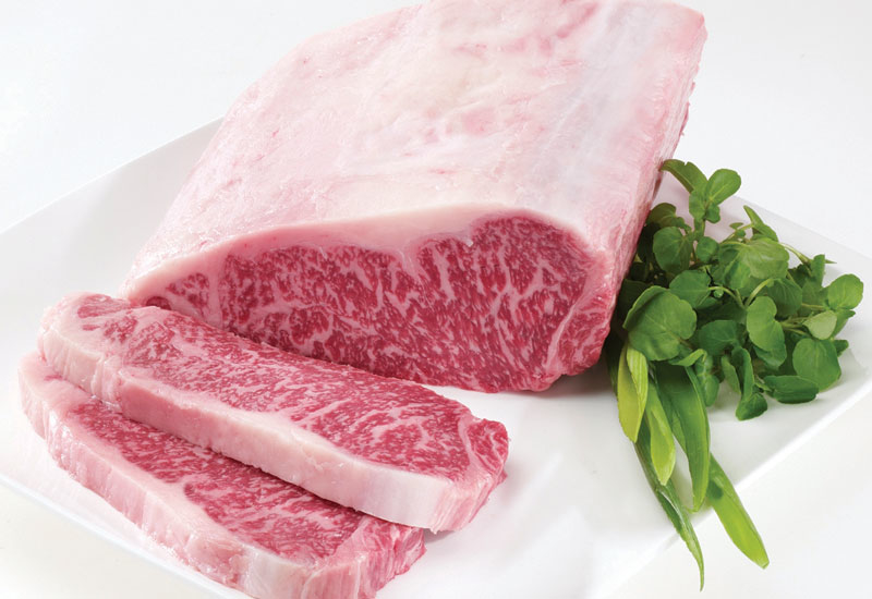 Stockyard's Wagyu striploin: plans to harmonise GCC customs laws could make importing such foodstuffs simpler.