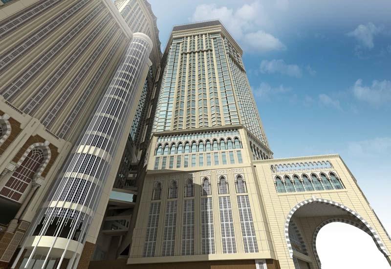 The Swissotel Makkah