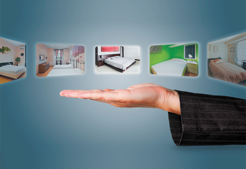 In-room technology can be used to unlock the entertainment and educational benefits of any hotel room.