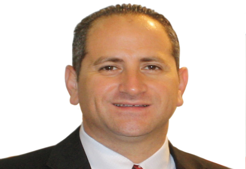 Galal Ghaly, general manager at TCL
