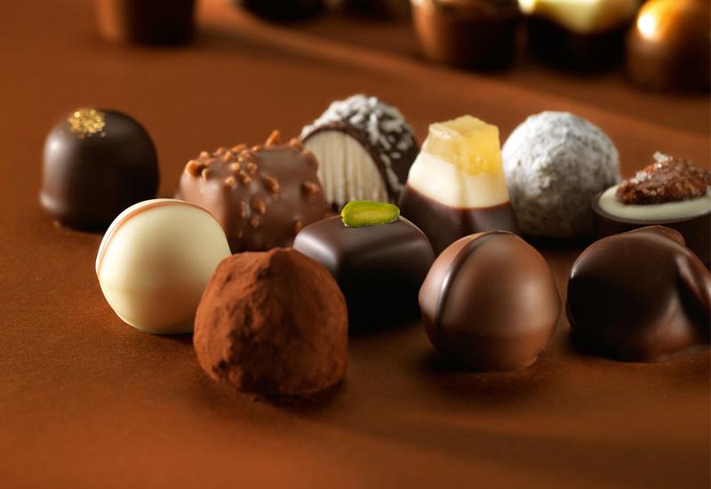 Ingredients, 2014, Chocolate