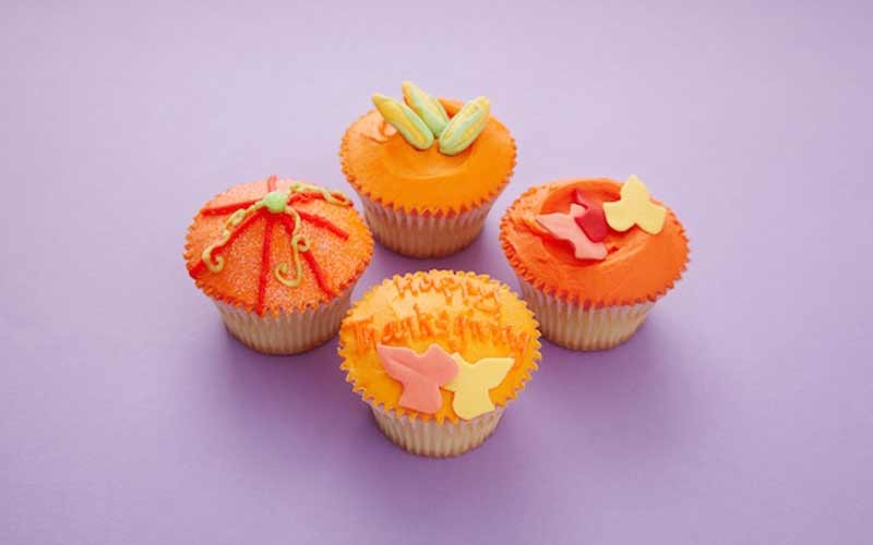 Hummingbird Bakery is one of the brands Gourmet Gulf handles.