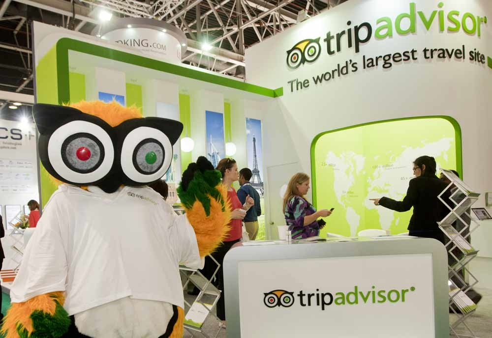 More than 135,000 worldwide hotels and B&Bs will be able to participate in TripAdvisor?s hotel price comparison services.