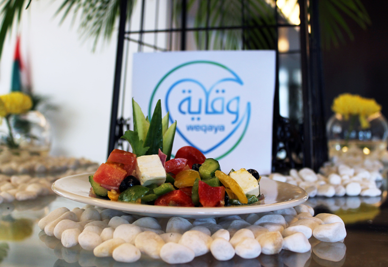 The certification is awarded to hotel/outlet menus which contribute to a healthy diet.