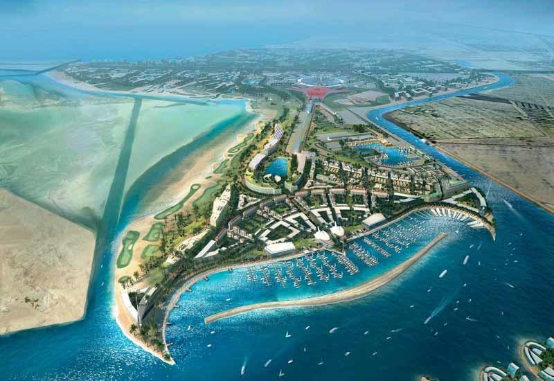 Leisure, Attractions, Abu dhabi water park, Aldar, Water park, Yas island
