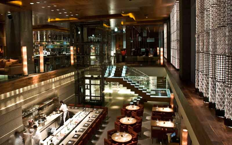 Zuma will be one of the F&B offerings at The Galleria, Al Maryah Island.