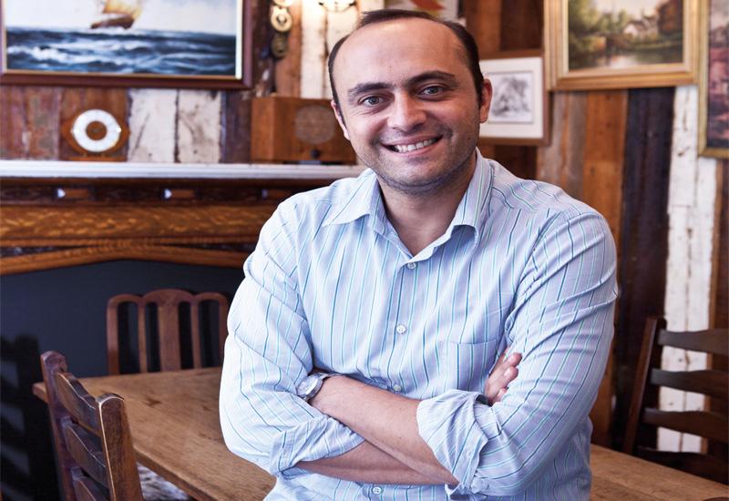Zaher Ammar