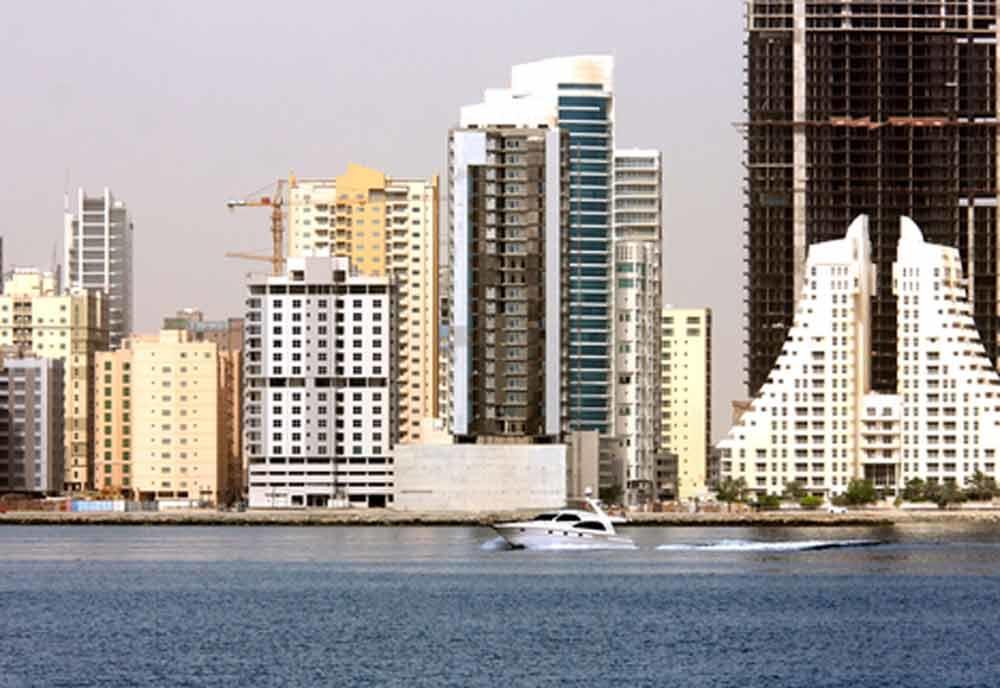 Bahrain: For illustrative purposes