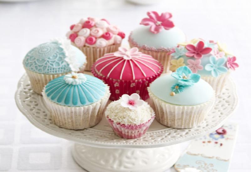 Ingredients, Bakery, Top trends