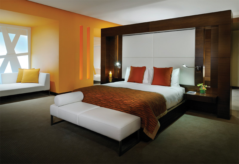 Hotel JAL Tower Dubai features suites designed by Drawlink Group.