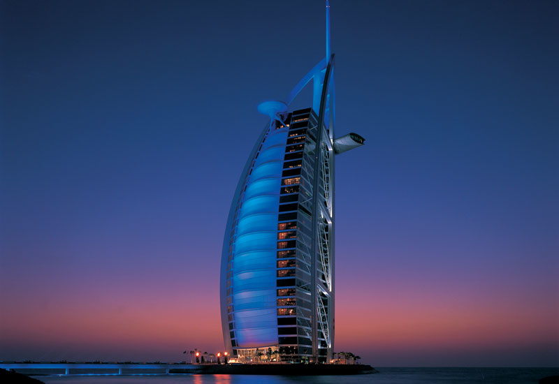 The DTCM said the current system doesn't take into acocunt the difference between Emirates Towers and the Burj al Arab.