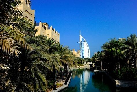 Culinary teams at Burj Al Arab and Madinat Jumeirah were among those recognised at first Food Safety Awards