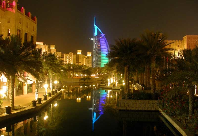 Dubai hotels are witnessing a fantastic recovery in occupancy rates according to the DED.