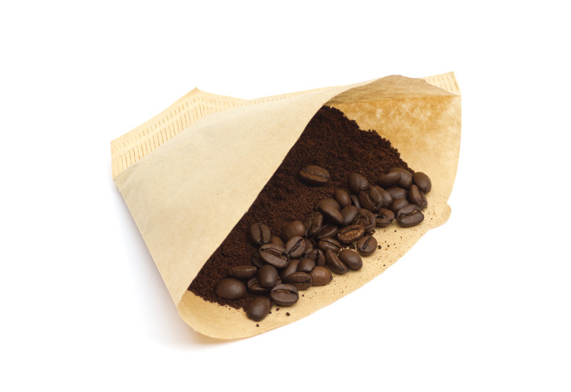 BUNN supply a variety of paper coffee filters for commercial use.