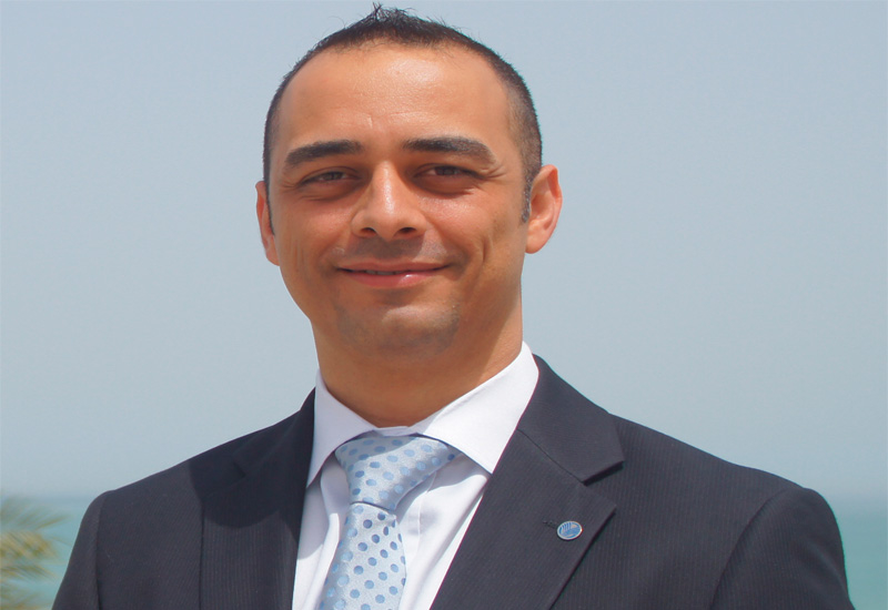 Bassam Zakaria hopes to convert the Cove Rotana Resort to a 100% green certified and environmentally sustainable property.