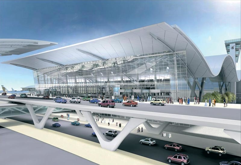 HIA will reportedly be larger and have greater capacity on its opening day than initially envisioned.