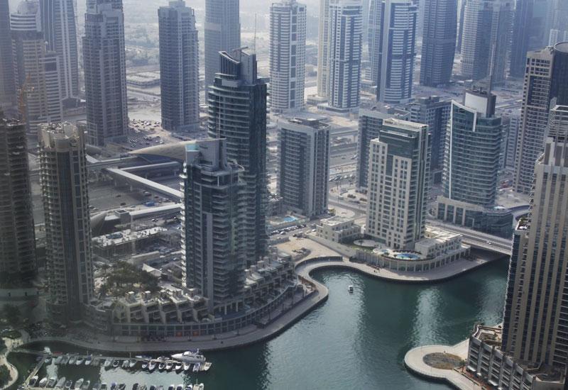 A snapshot of Dubai's hotels.
